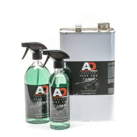 Autobrite Just The Tonic 500ml pien- ja liimanpoisto