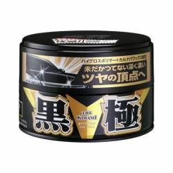 Soft99 Extreme Gloss Wax The Kiwami 200g DARK Autovaha