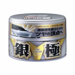 Soft99 Extreme Gloss Wax The Kiwami 200g LIGHT