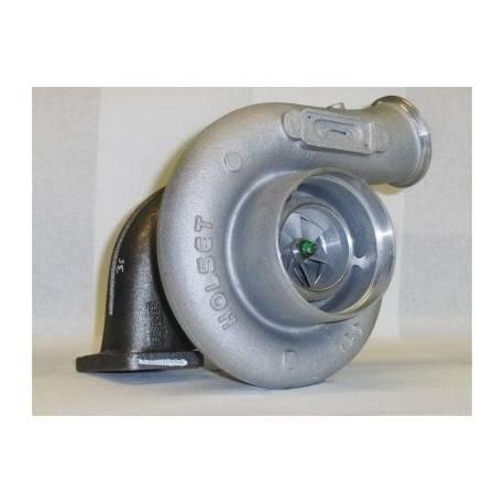 Holset HX35 Super (ei vesijäähdytystä)
