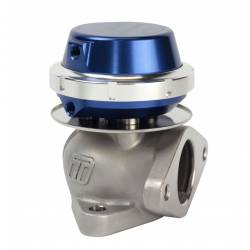 Turbosmart WG38 Ultra-Gate38 14psi Blue