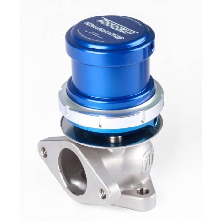 Turbosmart WG38 Ultra-Gate38 HP 35psi Blue