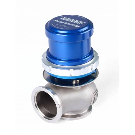 Turbosmart WG40 Comp-Gate40 HP 35psi Blue
