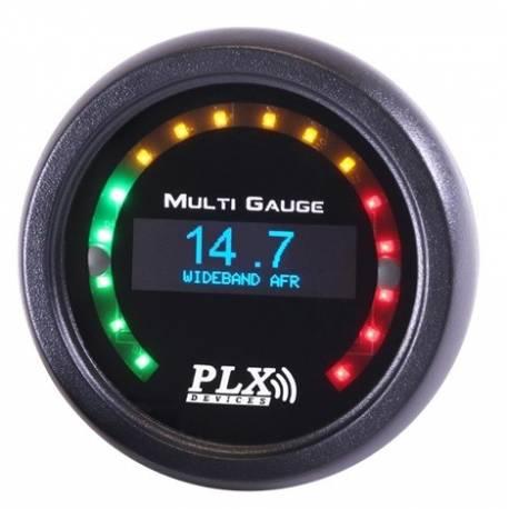 PLX DM-6 kosketusnäyttö