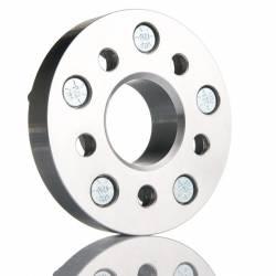 SteyrTek pultattava jaonmuutos spacer 25mm 5x100/5x112 (keskittävä)