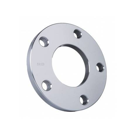 SteyrTek Spacer (levikepala) 15mm 5x120 72,6