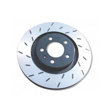 PEUGEOT 206CC 1.6 (Disc offset 27mm) 2001-2007 EBC Ultimax etujarrulevyt