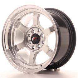 Japan Racing JR12 15x8,5 ET13 4x100/114 HyperSilve