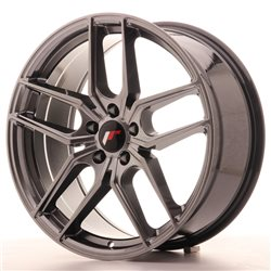 Japan Racing JR25 19x8,5 ET40 5x112 Hyper Black
