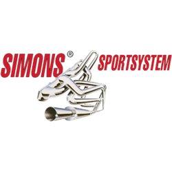 Simons putkisto Audi A4/A5 B8 V6 TDi