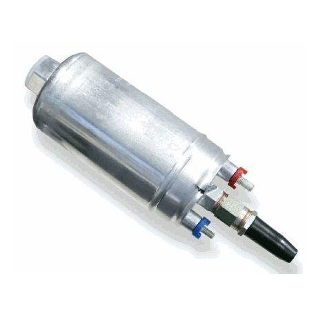 Bosch 044 polttoainepumppu tankin sisään tai linjan väliin