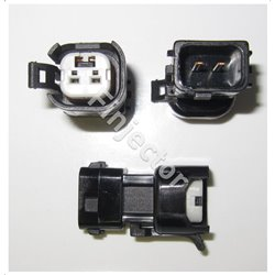 USCAR - Honda / Hayabusa liitinadapteri