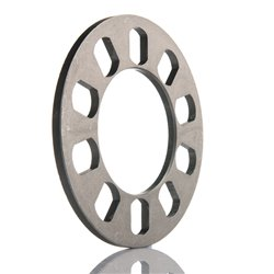 SteyrTek Spacer 5mm 5-pulttiset 100-120 mm jaot