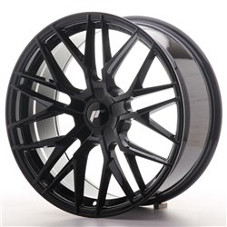JR Wheels JR28 19x8,5 ET35-40 5H BLANK Gloss Black