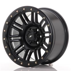 Japan Racing JRX7 17x9 ET0 6x139,7 Matt Black