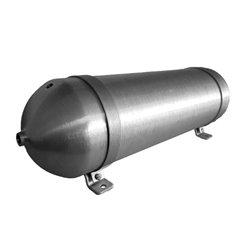 Alumiinisäiliö 19 litraa
