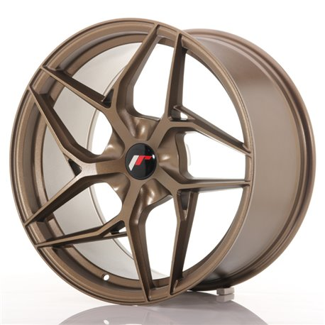 Japan Racing JR35 19x9,5 ET20-45 5H Blank Bronze