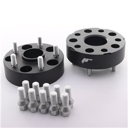 Japan Racing pultattava spacer 40mm 4x100