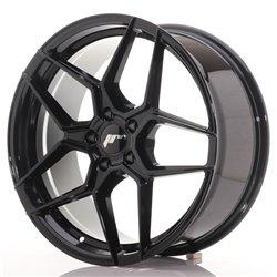 Japan Racing JR34 19x8,5 ET40 5x112 Glossy Black