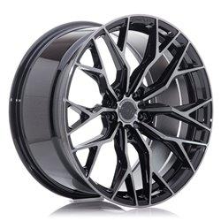 Concaver CVR1 19x8,5 ET20-45 BLANK Double Tinted Black