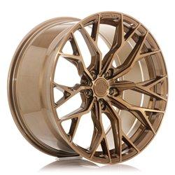Concaver CVR1 19x9,5 ET20-45 BLANK Brushed Bronze