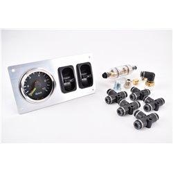 JM Tuonti Universal Air Management kit