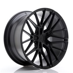 JR Wheels JR38 20x10,5 ET20-45 5H BLANK Matt Black