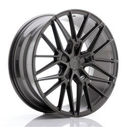 JR Wheels JR38 20x8,5 ET20-45 5H BLANK Hyper Gray