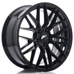 JR Wheels JR28 18x7,5 ET40 5x100 Gloss Black