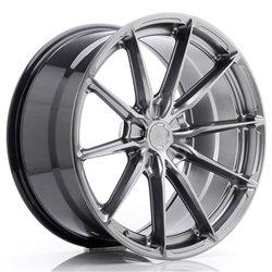 JR Wheels JR37 20x10 ET35 5x112 Hyper Black