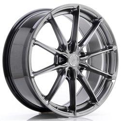 JR Wheels JR37 20x8,5 ET35 5x120 Hyper Black