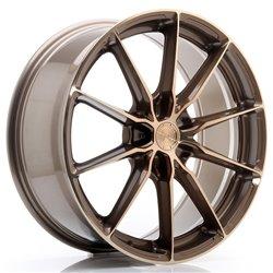 JR Wheels JR37 20x8,5 ET40 5x112 Platinum Bronze